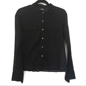 [J.Crew]100% Cotton LongSleeve Button Down Shirt 8
